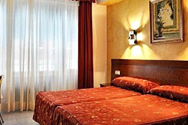 Hotel Aragon - 50