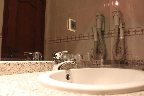 Hotel Aragon - 10