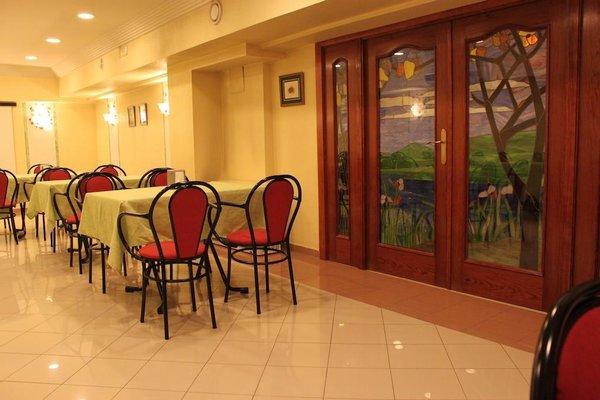 Hotel Aragon - 12