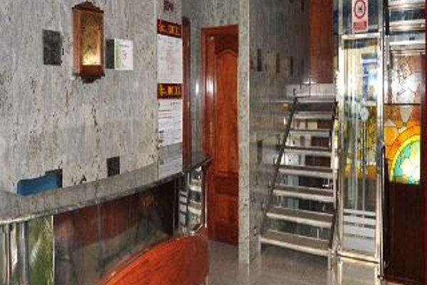 Hotel Aragon - 16