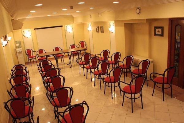 Hotel Aragon - 19
