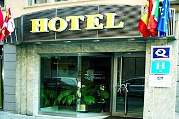 Hotel Aragon - 23