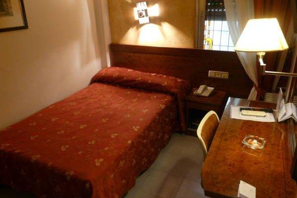 Hotel Aragon - 4