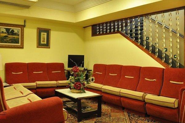 Hotel Aragon - 5
