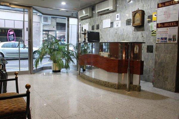 Hotel Aragon - 6