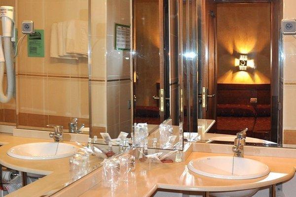 Hotel Aragon - 8