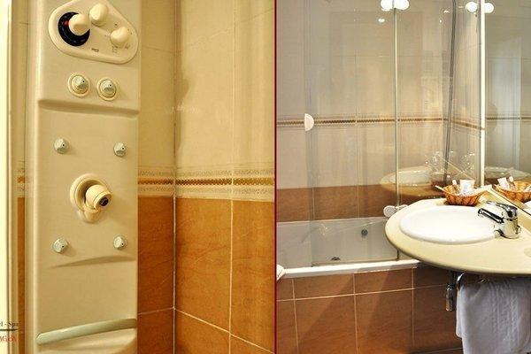 Hotel Aragon - 9