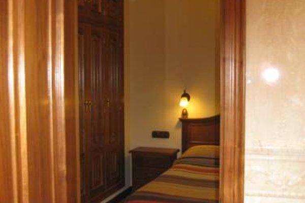 Hostal Granada - фото 11
