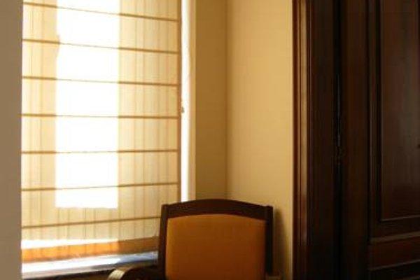 Hostal Granada - фото 20