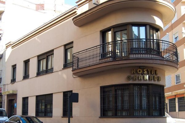 Hostal Granada - фото 21