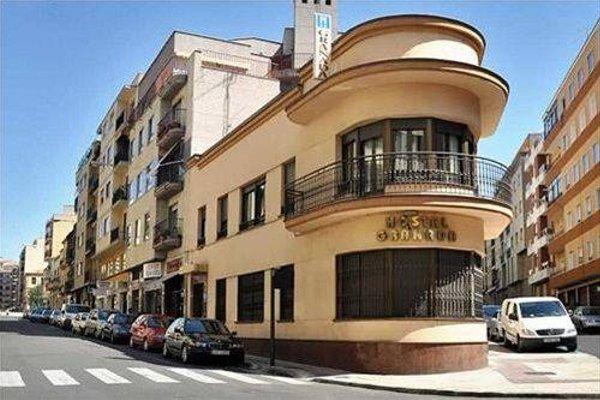 Hostal Granada - фото 22