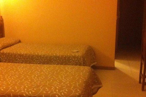 Hotel Nobis Salamanca - фото 12