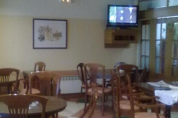 Hotel Nobis Salamanca - фото 16
