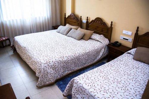 Hotel Nobis Salamanca - фото 4