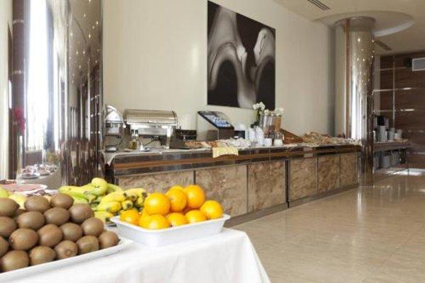 Gran Hotel Corona Sol - фото 16