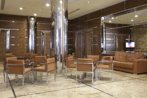 Gran Hotel Corona Sol - фото 6