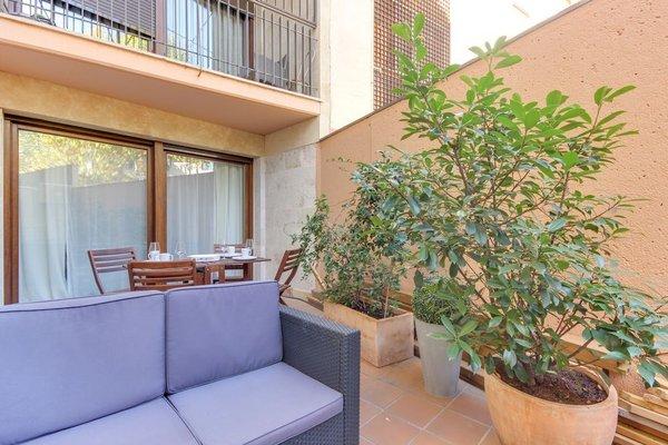 Apartamentos Suites&Homes - фото 21