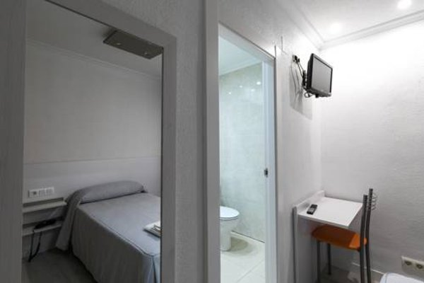 Hotel Gabriel y Galan - фото 18