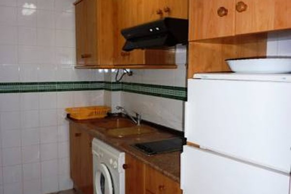 Apartamentos Mediterrania Moliner - фото 12