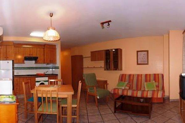 Apartamentos Mediterrania Moliner - 14