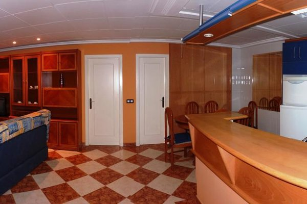 Apartamentos Mediterrania Moliner - фото 16