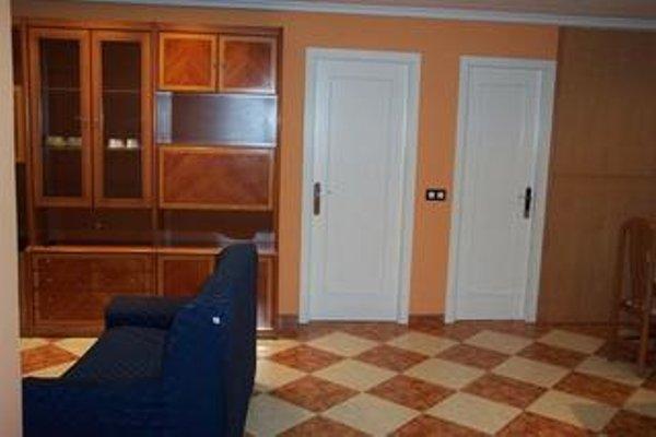 Apartamentos Mediterrania Moliner - фото 20