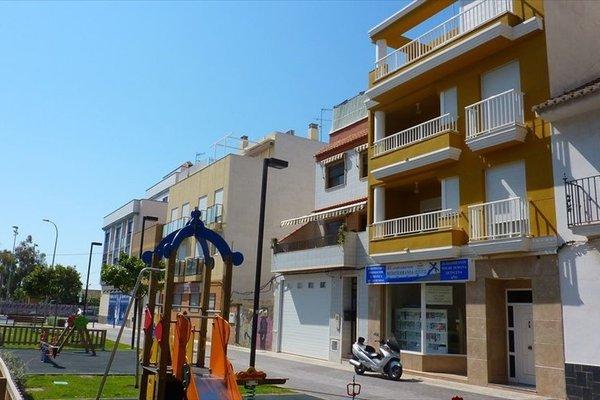 Apartamentos Mediterrania Moliner - фото 21