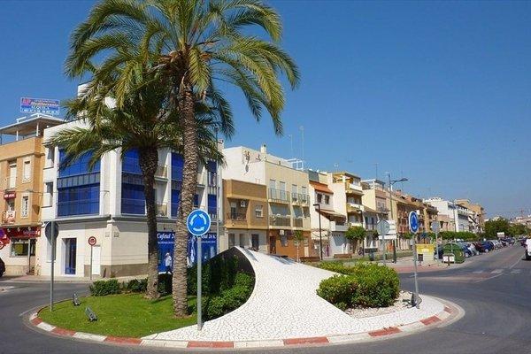 Apartamentos Mediterrania Moliner - фото 22