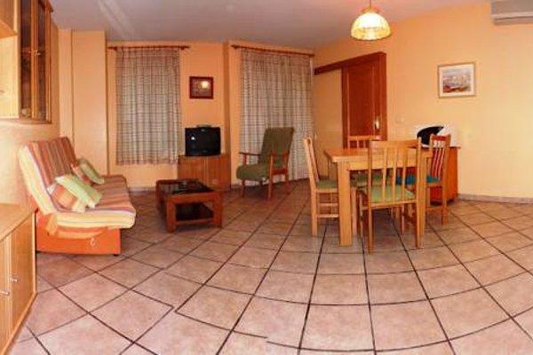 Apartamentos Mediterrania Moliner - фото 5