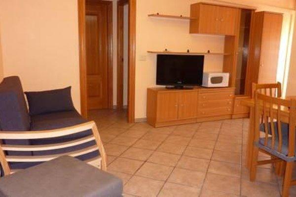Apartamentos Mediterrania Moliner - фото 7