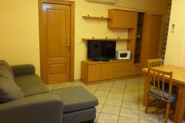 Apartamentos Mediterrania Moliner - фото 8