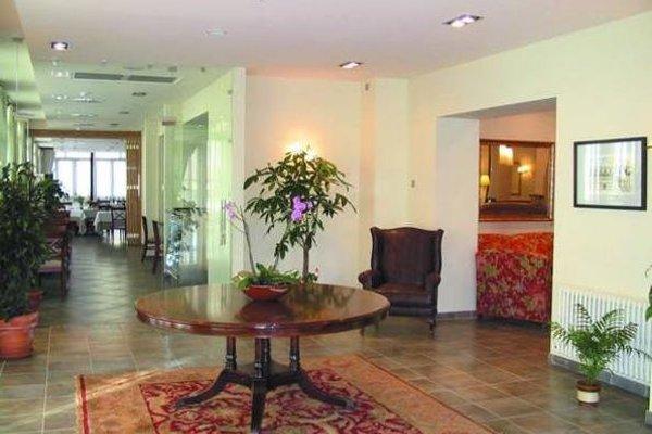 Hotel Villa Virginia - фото 14