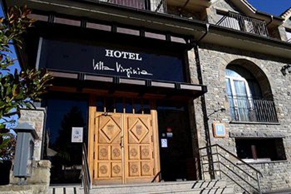 Hotel Villa Virginia - фото 20