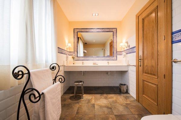Hotel Villa Virginia - фото 7