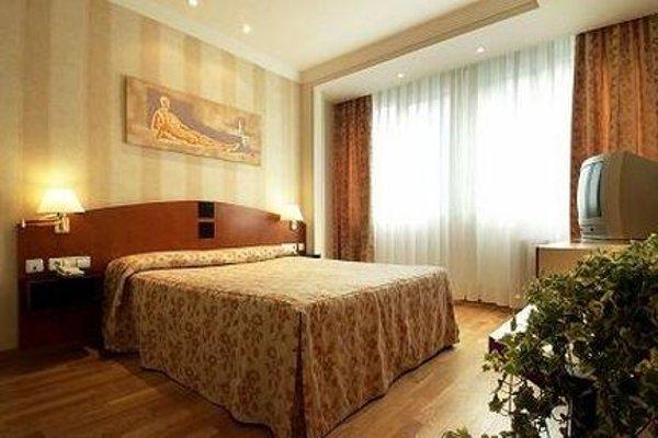 Hotel Urpi - фото 50