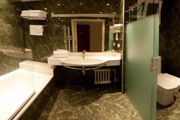 Hotel Urpi - фото 10
