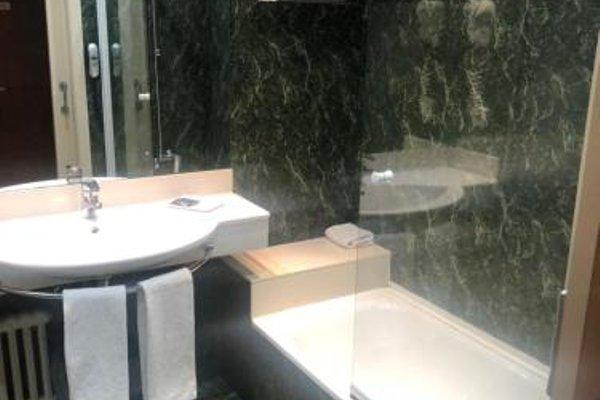 Hotel Urpi - фото 11