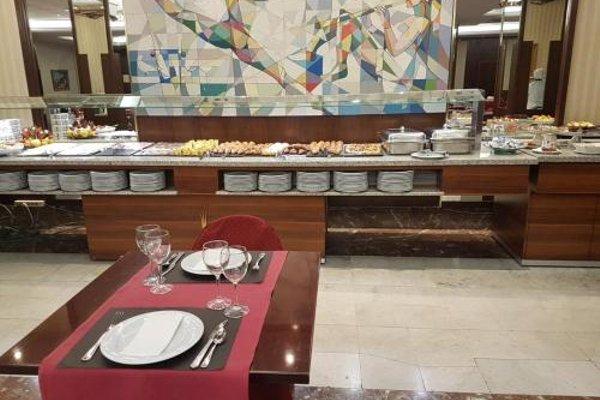 Hotel Urpi - фото 13