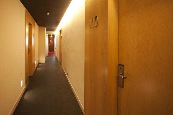 Hotel Urpi - фото 14