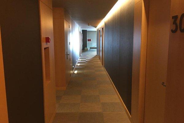 Hotel Urpi - фото 15