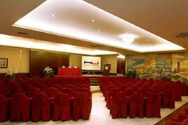Hotel Urpi - фото 16