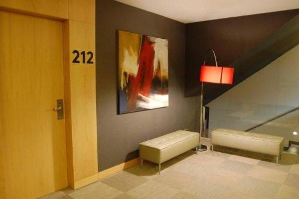 Hotel Urpi - фото 3