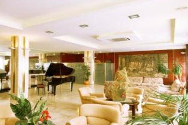 Hotel Urpi - фото 5