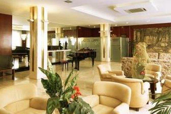 Hotel Urpi - фото 8