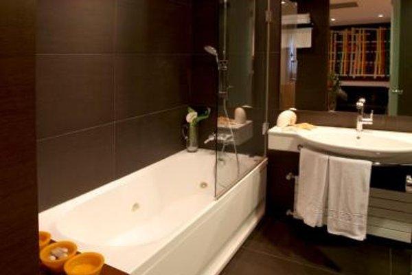 Hotel Urpi - фото 9