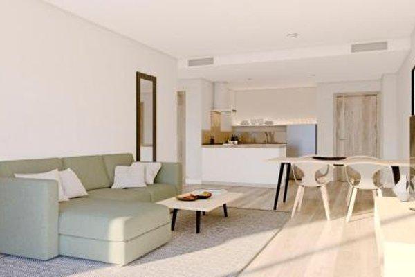 Aparthotel Attica 21 Valles - фото 4