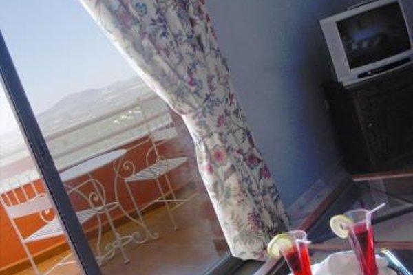 Отель El Mirador De Rute - фото 15