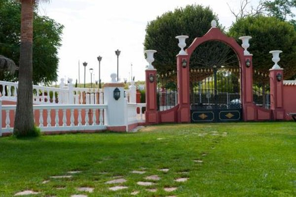 Отель El Mirador De Rute - фото 17