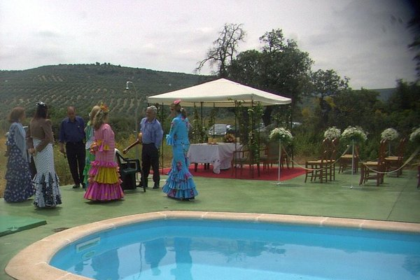 Hotel Paraje La Lambra - 19