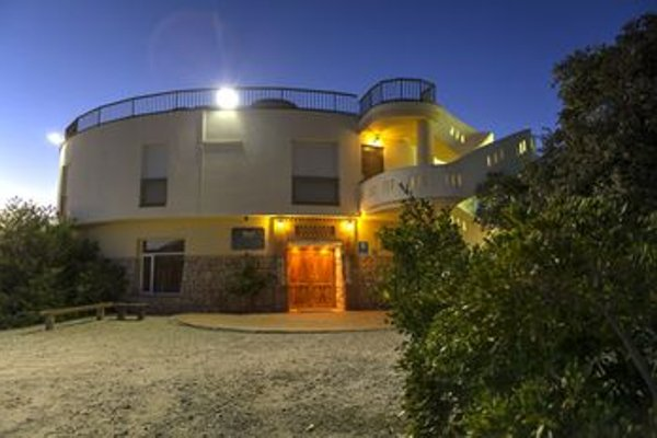 Hotel Paraje La Lambra - 22